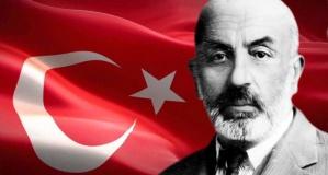 100.yılında İstiklal Marşı ve Mehmet Akif Ersoy...