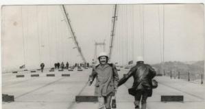 Boğaziçi Köprüsü Nasıl İnşa Edildi?