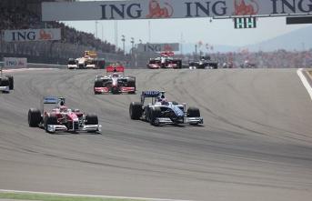 Formula 1 İstanbul GP bilet fiyatları belli oldu! İşte fiyat listesi