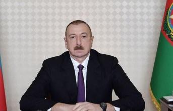 Azerbaycan'ın şartlarını açıkladı: O zaman ateşkesi sağlayacağız