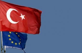 AB Türkiye'ye Yaptırım Uygulamayacak!