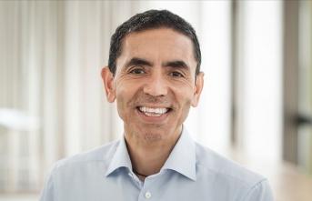 Başkan Tosyalı O Şirketin CEO'sunun İsminin Bir Sokağa Verileceğini Açıkladı!