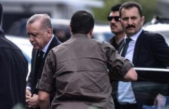 Cumhurbaşkanı Erdoğan Dhkp-C'nin Hedefinde!