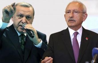 Erdoğan'dan Kılıçdaroğlu'na Vergi Çıkışı!
