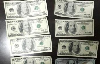 Hatay'da Sahte Dolar Operasyonu!