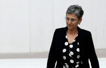 HDP'li Leyla Güven Gözaltında!