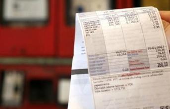 Şirketin Keyfi Harcamaları Elektrik Faturalarına Eklenecek!