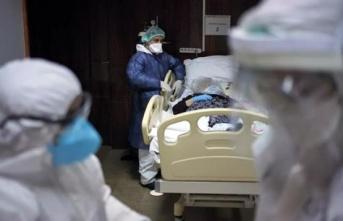 Türk Bilim İnsanları Koronaya KArşı Reaktif Oksijen Türleri Üretti!