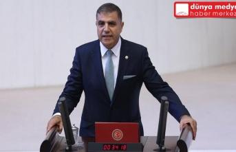 """CHP Hatay Milletvekili Güzelmansur: """"Kaçak Akaryakıt Haksız Rekabete Yol Açıyor"""""""