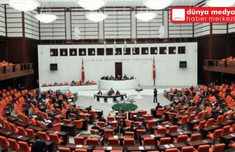20 Milletvekilinin Dokunulmazlık Dosyaları  TBMM'ye Sunuldu!