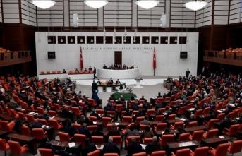 Ekonomide yeni düzenlemeler mecliste