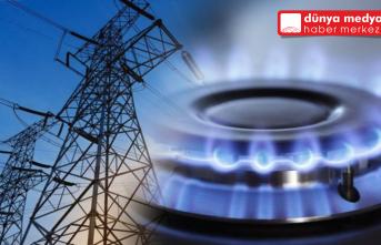 Elektriğe Yüzde 15 Doğalgaza Yüzde 12  Zam Yapıldı!