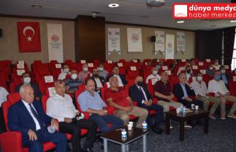 Petrol Ürünleri İşverenler Sendikası   14. Genel Kurulu Yapıldı