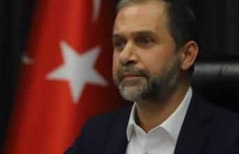 "AK PARTİLİ ÖZEL'DEN   TEPKİ TOPLAYAN ""KASİYER"" PAYLAŞIMI!"