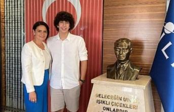 YKS HATAY BİRİNCİSİ BİLFEN'DEN!