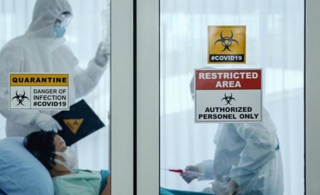 ABD'de koronavirüsü yenip evine dönen kadına 230 bin lira fatura çıkarıldı.