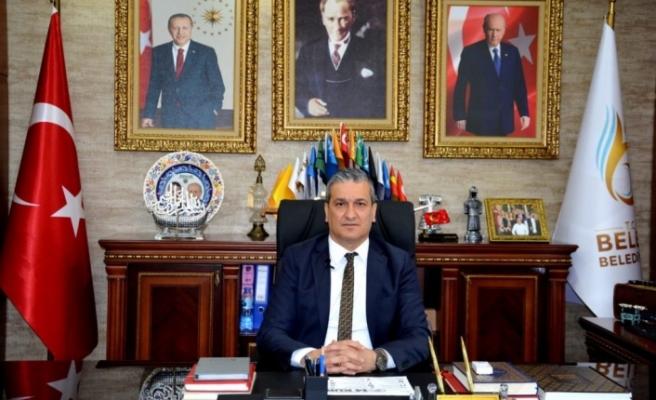 Belen Belediye Başkanı İbrahim Gül: Kazanan insanlık olacaktır.