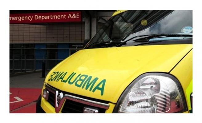 İngiltere'de 'öncelikli hasta değilsin' denilen kadın bir gün sonra öldü