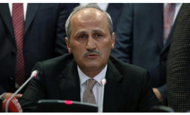 Son dakika | Ulaştırma Bakanı Turhan görevden alındı