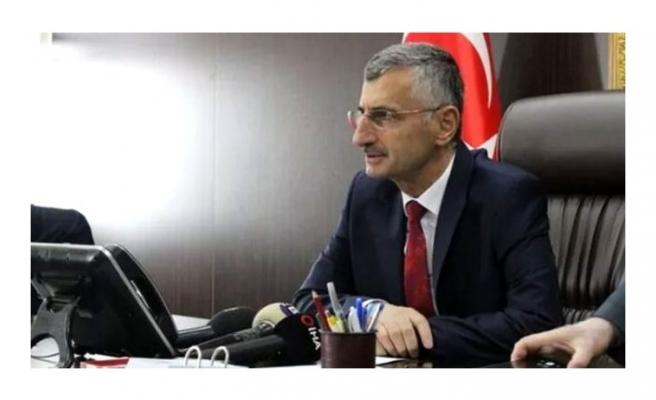 Zonguldak Valisi Erdoğan Bektaş: Koronavirüs nedeniyle ilk kaybımızı verdik, 22 pozitif vaka var