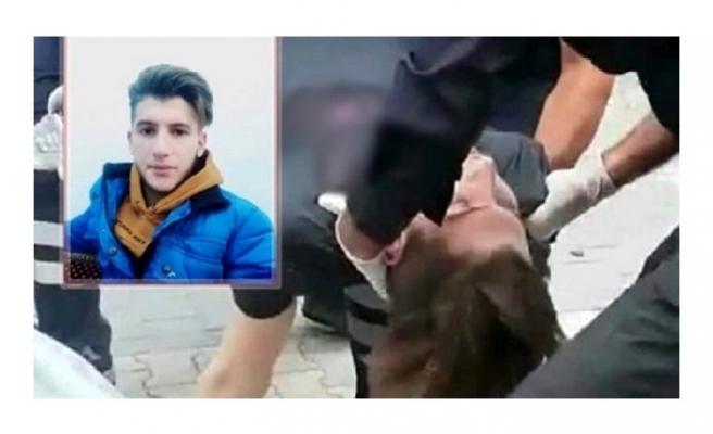 Adana'da Suriyeli gencin kazayla ölümüne sebep olan polisin ifadesi ortaya çıktı.