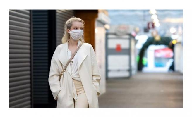 Bilim insanları Koronavirüsün vücuda ana giriş kapısını buldu