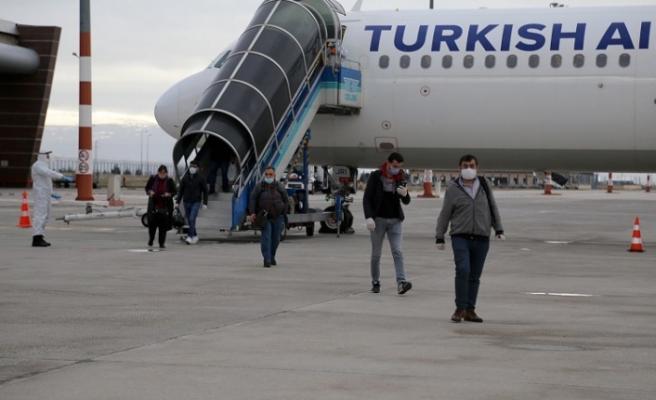 Dünya Sağlık sistemleri yerlerde sürünürken, Vatandaşlarını tek tek jet ile toplayan ŞANLI TÜRK DEVLETİ!