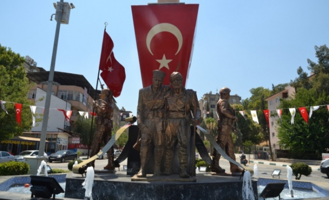 Hatay'ın Kırıkhan İlçesinde 5 Mahalle giriş çıkışa kapatıldı