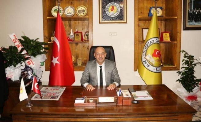 """HGC'DEN """"GENÇLER İÇİN GAZETECİLİK ATÖLYELERİ"""" PROJESİ"""