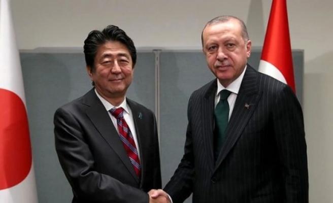 Japonya Başbakanı'ndan resmi açıklama: Türkiye'ye kredi verilecek