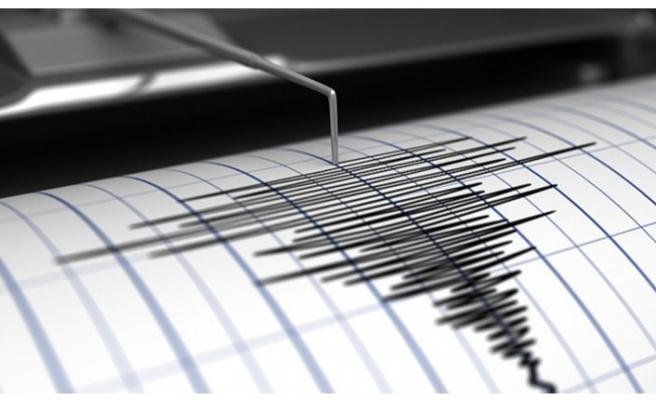 Malatya ve Elazığ'da deprem