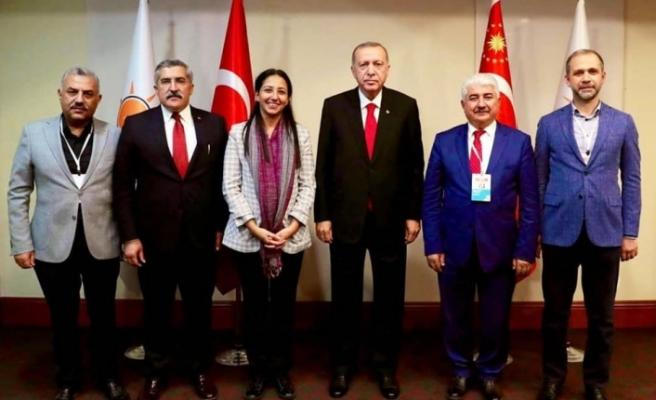 """Mv. Abdulkadir ÖZEL: """"Hatayspor Süper Lig maçlarını yeni sahasında oynayacak"""""""