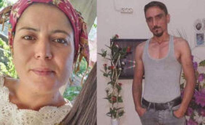 Eşini yakarak öldürmüştü! Kan donduran cinayette yeni gelişme