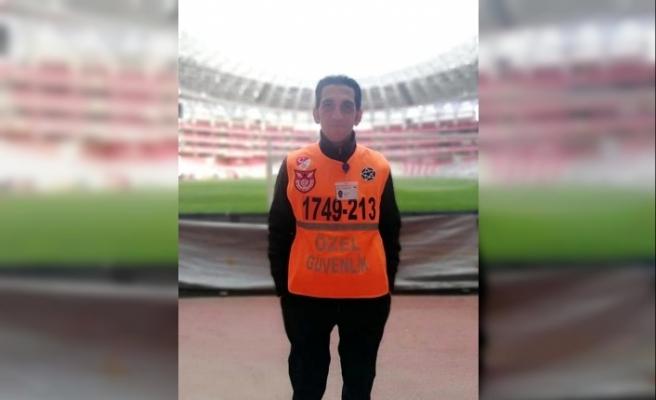 İzne çıkartılan işçi, ziyaret amaçlı gittiği iş yerinde aldığı haber sonrası fenalaşıp öldü