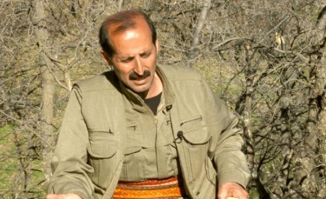 MİT ve TSK'dan ortak operasyon: İsmail Nazlıkul öldürüldü