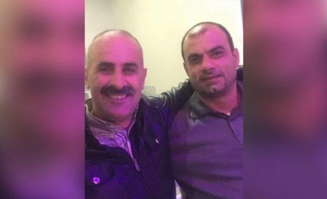Hatay'ın Samandağ ilçesinde iki kişi, nehir kenarında ölü bulundu.