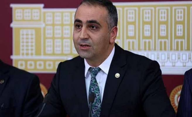MHP Hatay Milletvekili Lütfi Kaşıkçı'dan İSDEMİR'e Çağrı