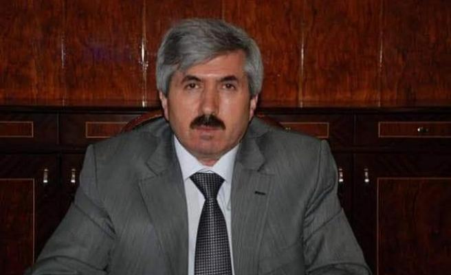 İskenderun Milli Eğitim eski Müdürü Keleşoğlu vefat etti