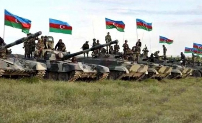 Azerbaycan, Karabağ çatışmalarında 2 bin 783 askerini kaybetti