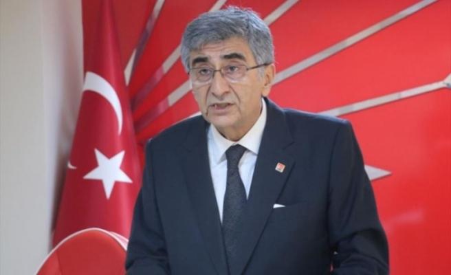CHP Hatay İl Başkanı Parlar, 15 günlük genel karantina talep etti