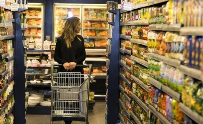 Enflasyon Kasım Ayında Yüzde 2,3 Arttı!