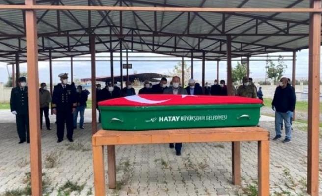 Kıbrıs gazisi Bedi Duymaz hayatını kaybetti