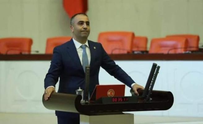"""Kaşıkçı'dan Büyükşehir'e """"Ciddiyet"""" Eleştirisi!"""