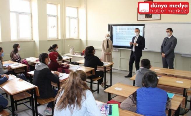 MEB'den Yüzyüze Eğitim Kararı!