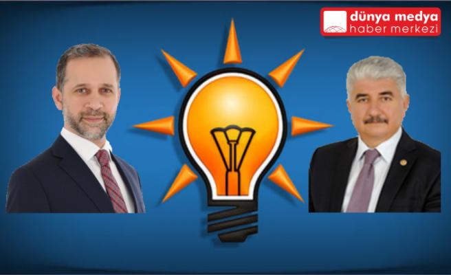 Özel ve Türkoğlu'na Yeni Görevler!