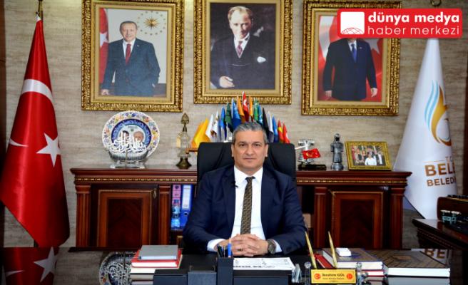 """Belen Belediye Başkanı Gül:   """"Ortak kullanım alanlarının işgaline  son vereceğiz."""""""