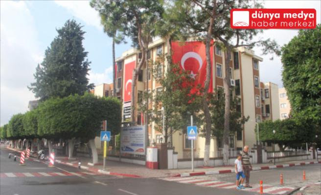 Dörtyol Belediyesi'nde Yolsuzluk Operasyonu: 5 Tutuklama!