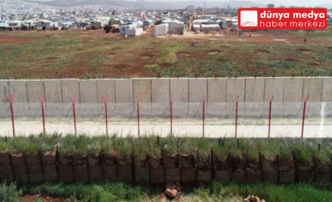 Hatay'da bir ucu Suriye'ye uzanan  Tünel bulundu!  24 Kaçak Göçmen Yakalandı
