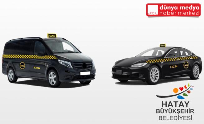 HBB'den Özel Taksi Adımı!