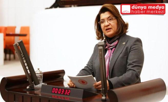 Milletvekili Suzan Şahin Expo için   Devlet Desteği Bekliyor